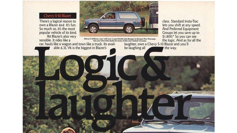 198920chevrolet20blazer20magazine20advertisement20-20text