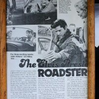 "The Forgotten ""Elvis Roadster"" is For Sale! - Zach Martin @HotRod"