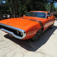 IOWA MUSCLE CAR HOARD AT AUCTION! THE COYOTE JOHNSON COLLECTION AUCTION