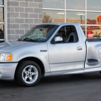 2000 Ford Lightning Pickup Has Only 537 Miles - Shane McGlaun @FordAuthority