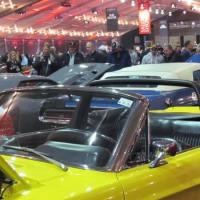 How to buy a car at auction - Andy Reid @ClassicCars.com