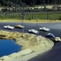 WATCH THIS: Trans Am on Super 8 - Mike Austin @Hemmings
