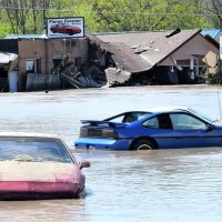 Pontiac Fiero museum destroyed in Michigan flooding was labor of love - Bob Golfen @ClassicCars.com