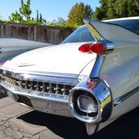 400 Cadillacs Deep!! The Dan Morehouse Cadillac Collection - Irontrap Garage