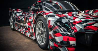 New Toyota GR Super Sport debut at Le Mans