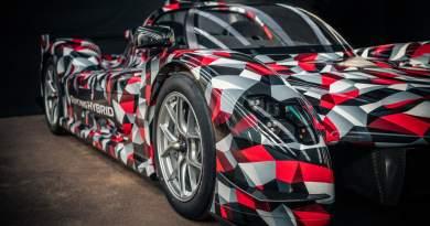 New Toyota GR Super Sport debut at Le Mans