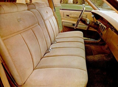 1973 Lincoln Continental Town Car And Town Coup 233