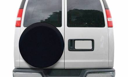 Top 10 Best Spare Tire Covers Reviews