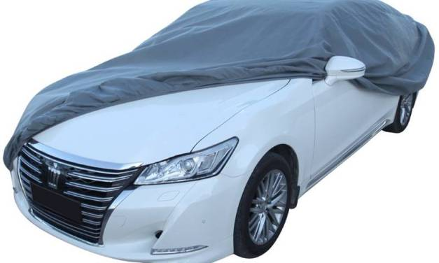 Top 10 Best Waterproof Car Covers reviews