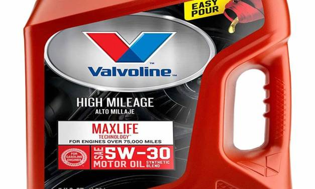 Top 10 best Motor Oils for Engine Reviews