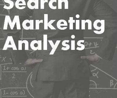Search Marketing Analysis
