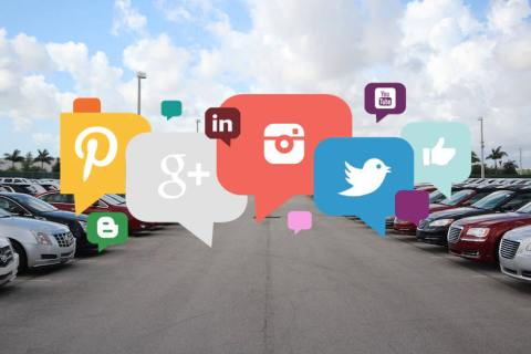 Social Media Best Practices for Dealerships