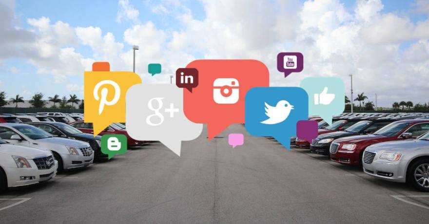 Social Media Best Practices for Dealerships