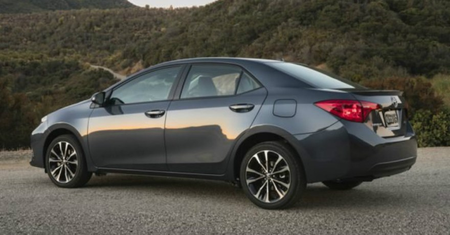 The Toyota Corolla Brings You the Value Youre Looking For
