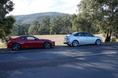 Country Victoria Drive Day Gallery