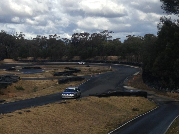 Marulan Driver Training Centre