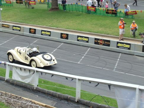 Geelong Speed Trials
