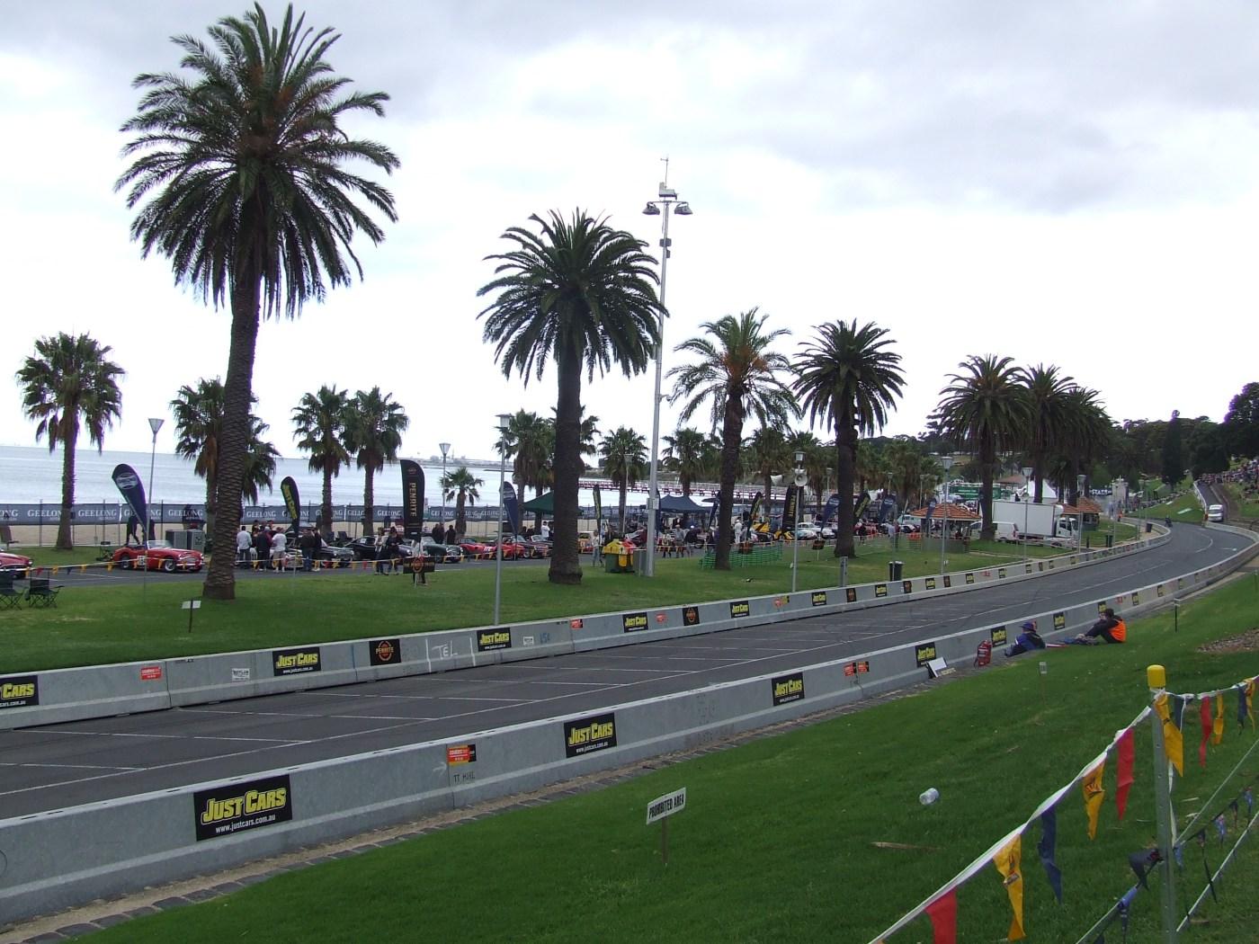 Geelong Speed Trials