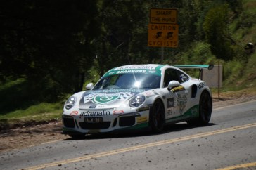 Porsche Jim Richards