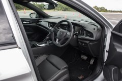 Car Advice Holden Commodore Readers Day - Lang Lang Proving Ground - 9th February 2018