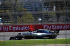 Hamilton Australian Grand Prix 2018