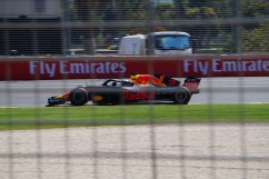 Daniel Ricciardo Australian Grand Prix 2018