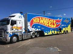 Stadium Super Truck Mingay