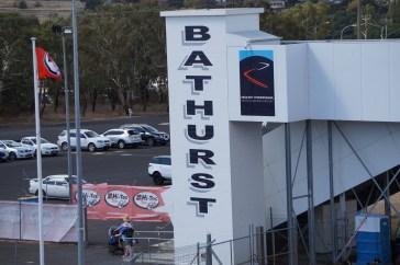 Bathurst 6 Hour 2018