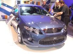 Ford F6E