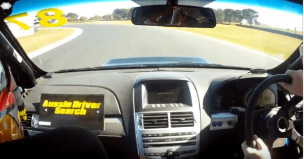Aussie Driver Search