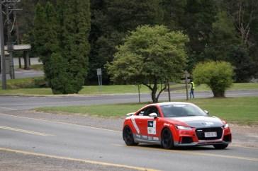 Audi TTRS Targa High Country 2018