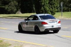 BMW 135i Targa High Country 2018