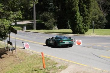 Lotus Exige Targa High Country 2018
