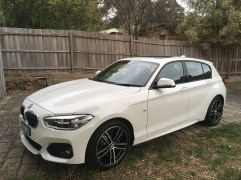 BMW 125i