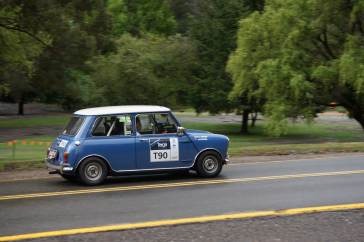 Targa High Country 2019