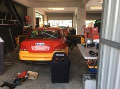 Australian Production Car Nationals 2020