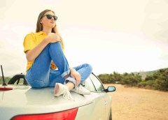 Love Your Car – It Will Do The Same