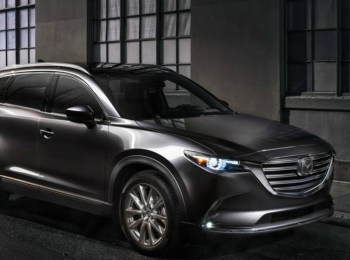 The Mazda CX-5 has More Zoom