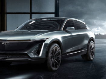 Cadillac May Lead the Way for Electric Vehicles for GM
