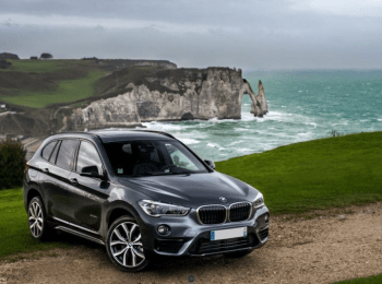 The BMW X1 Gives You More