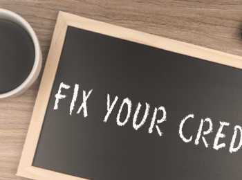 Dont Let Your Bad Credit Get in the Way