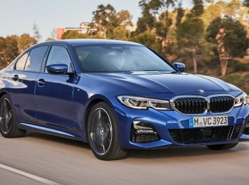 2020 BMW - Excellent Driving at Your BMW Dealer