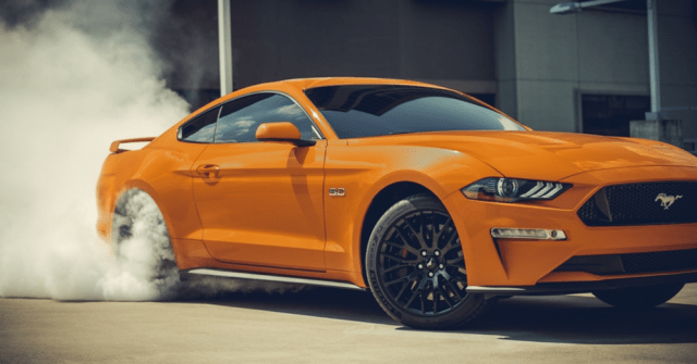 Is the Ford Mustang the Right Car for You?