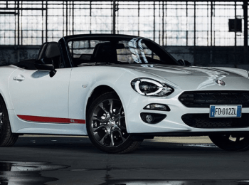 2019 Fiat 124 Spider: The Right Roadster