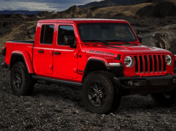 2020 Jeep Gladiator: Everything You Want in a Jeep