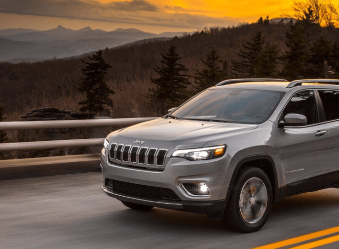 Should You Choose the 2019 Jeep Cherokee?