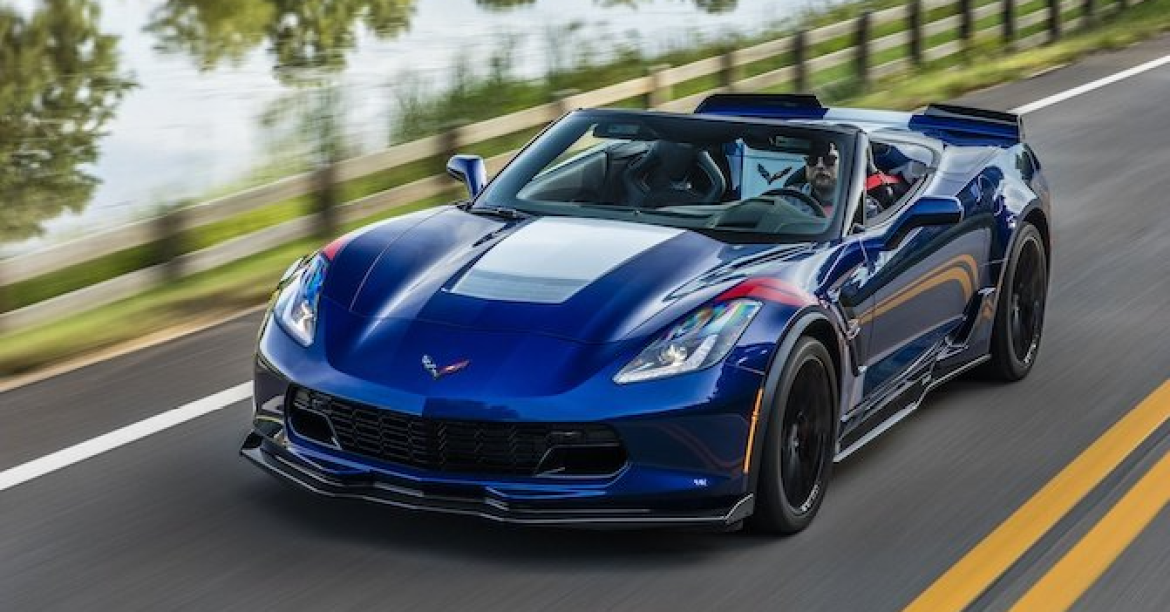 Buying Cars for Style and Not Miles