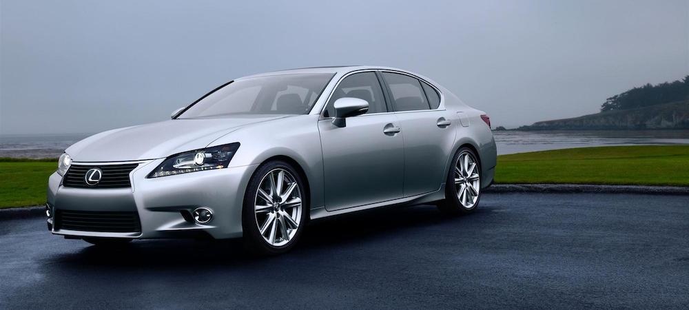 2013 Lexus GS Certified Used Cars