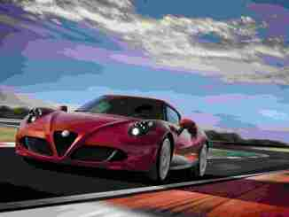 Alfa Romeo 4C - Automoto360.it