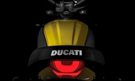 Novità Ducati Scrambler® a Intermot 2014
